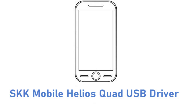 SKK Mobile Helios Quad USB Driver