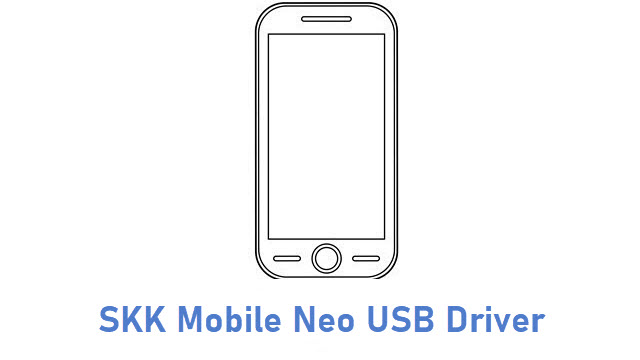 SKK Mobile Neo USB Driver