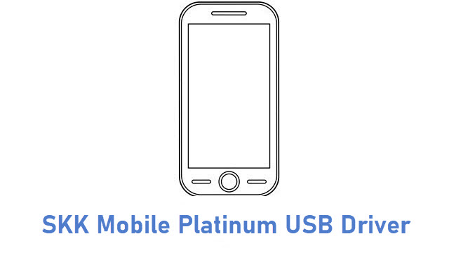 SKK Mobile Platinum USB Driver