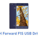 SYH Forward F1S USB Driver