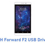 SYH Forward F2 USB Driver