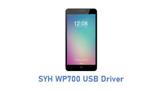 SYH WP700 USB Driver