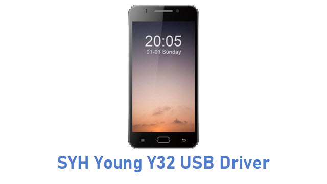 SYH Young Y32 USB Driver