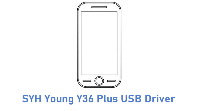 SYH Young Y36 Plus USB Driver