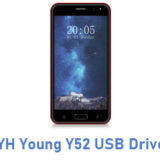 SYH Young Y52 USB Driver