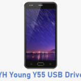 SYH Young Y55 USB Driver