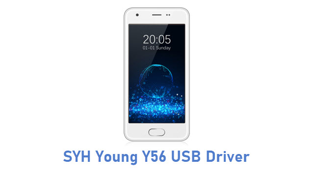 SYH Young Y56 USB Driver