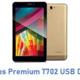 Tichips Premium T702 USB Driver