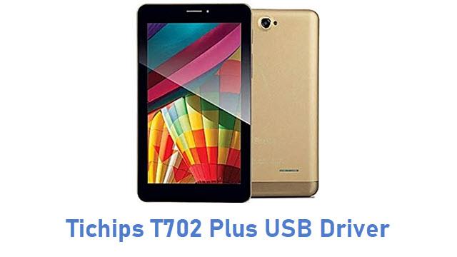Tichips T702 Plus USB Driver