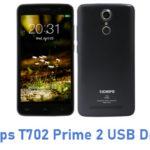 Tichips T702 Prime 2 USB Driver
