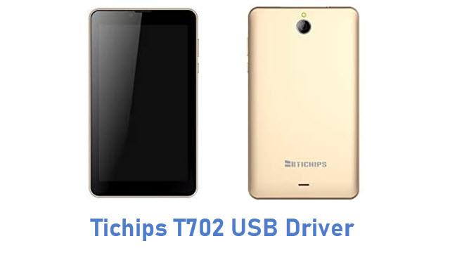 Tichips T702 USB Driver