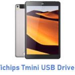 Tichips Tmini USB Driver