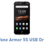 Ulefone Armor 5S USB Driver