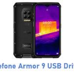 Ulefone Armor 9 USB Driver