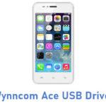 Wynncom Ace USB Driver