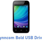 Wynncom Bold USB Driver