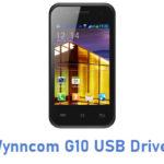 Wynncom G10 USB Driver