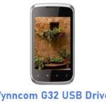 Wynncom G32 USB Driver