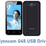 Wynncom G45 USB Driver