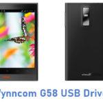 Wynncom G58 USB Driver