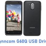 Wynncom G60Q USB Driver
