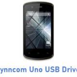 Wynncom Uno USB Driver