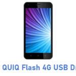 Ziox QUIQ Flash 4G USB Driver