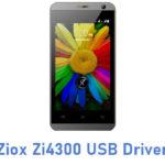 Ziox Zi4300 USB Driver
