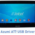 Azumi AT7 USB Driver