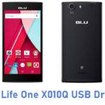 Blu Life One X010Q USB Driver