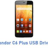 Condor C6 Plus USB Driver