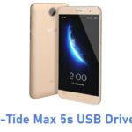 G-Tide Max 5s USB Driver
