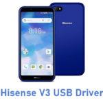 Hisense V3 USB Driver