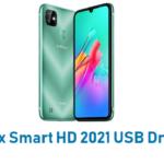Infinix Smart HD 2021 USB Driver