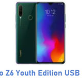 Lenovo Z6 Youth Edition USB Driver