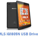 MLS iQ1805N USB Driver
