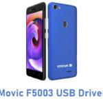 Movic F5003 USB Driver