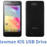Newman K1S USB Driver