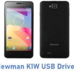 Newman K1W USB Driver