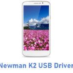Newman K2 USB Driver