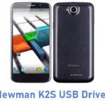Newman K2S USB Driver