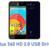 OPlus 360 HD 2.0 USB Driver