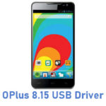 OPlus 8.15 USB Driver
