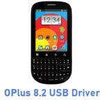 OPlus 8.2 USB Driver
