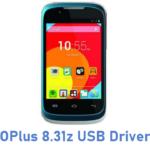 OPlus 8.31z USB Driver