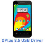 OPlus 8.5 USB Driver