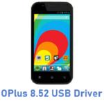 OPlus 8.52 USB Driver
