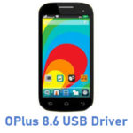 OPlus 8.6 USB Driver