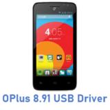 OPlus 8.91 USB Driver