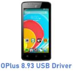 OPlus 8.93 USB Driver